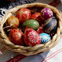 Húsvét a Kecskefarmon - 2010