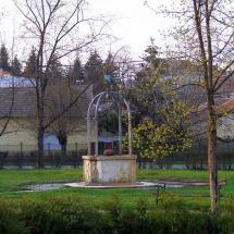Séta a faluban